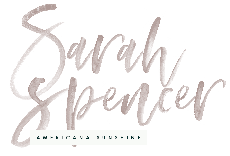 Sarah Spencer, Americana Sunshine | Vibrand americana from Nashville to Florida